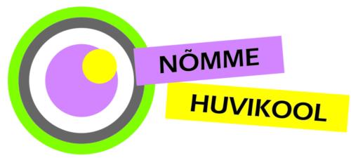 Tallinna Nõmme Huvikool Logo
