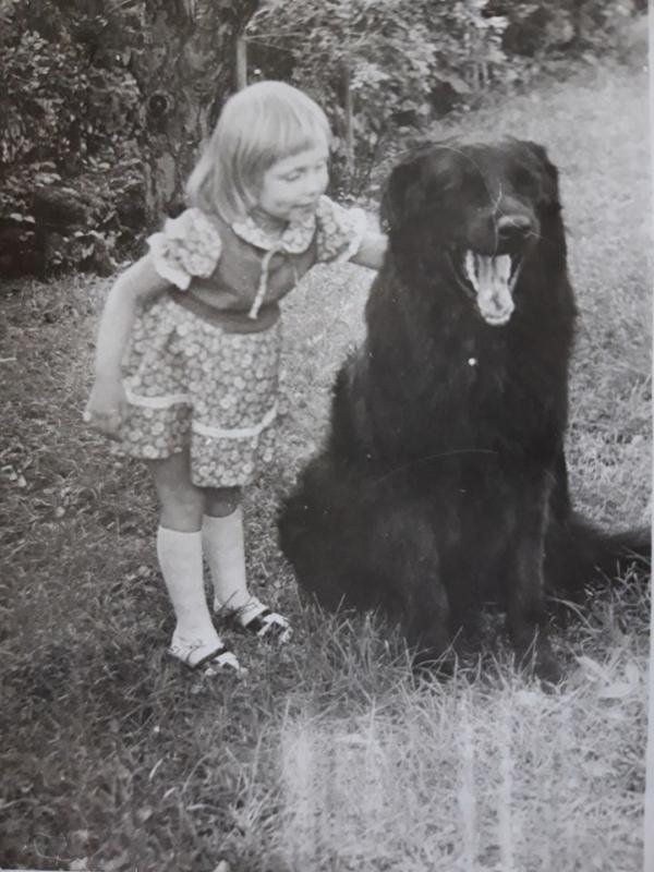 Evelyni sõber Alice.