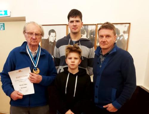 Välk- ja kiirkabe eestikad täiskasvanutele