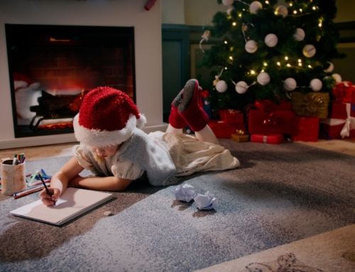 Nõmme huvikooli jõulutervitus!
