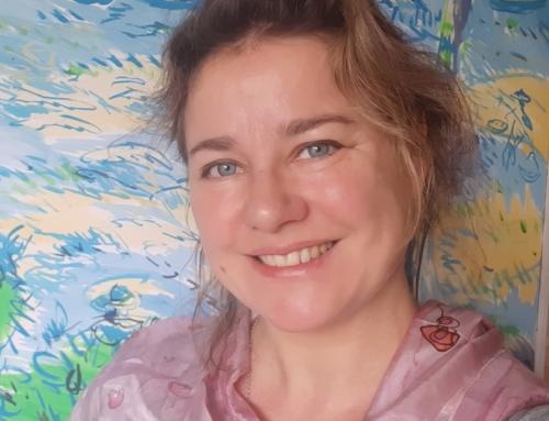Persoonilugu: Christel Allik